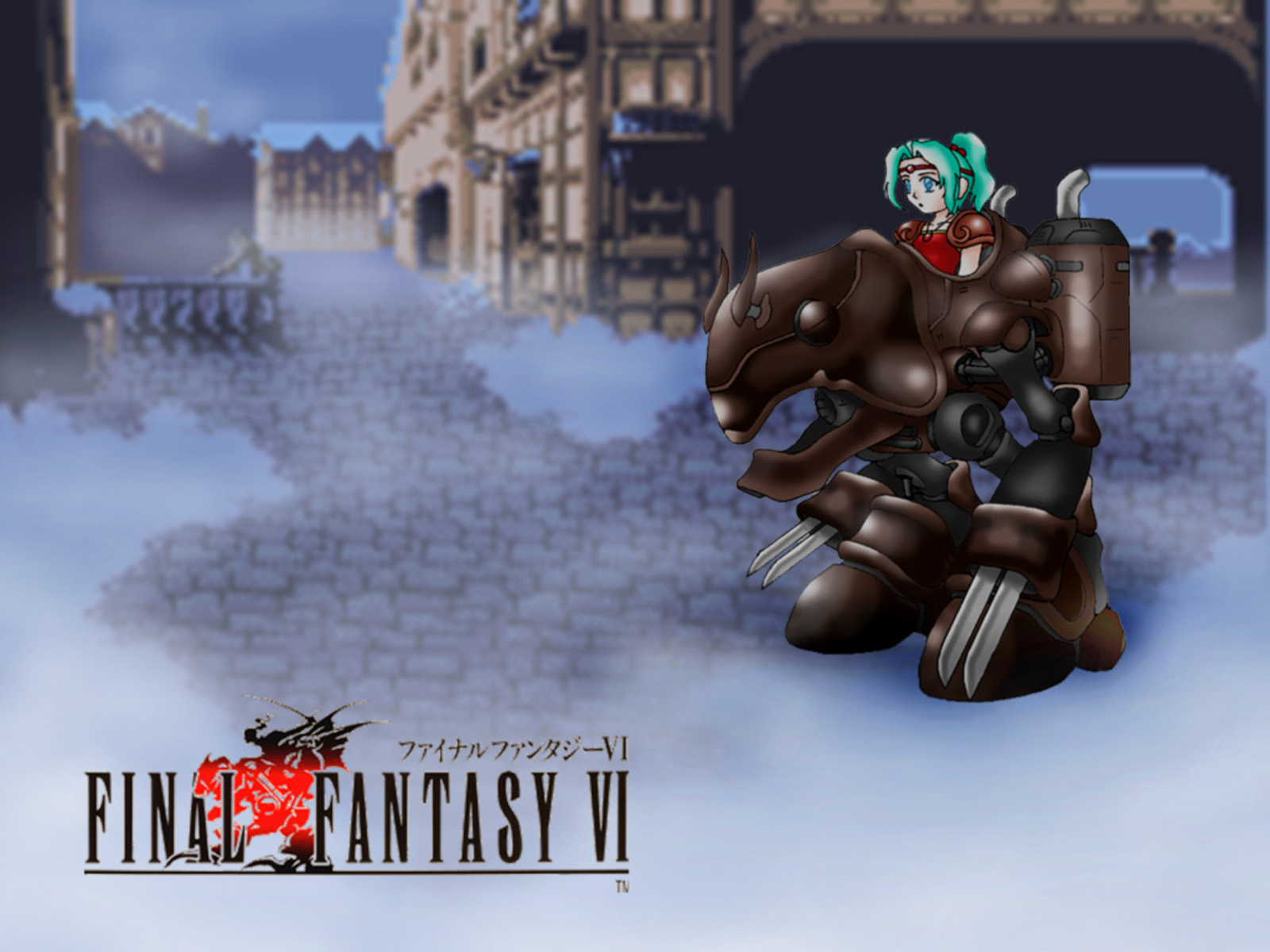 Video Games   All things Final Fantasy   Page 2
