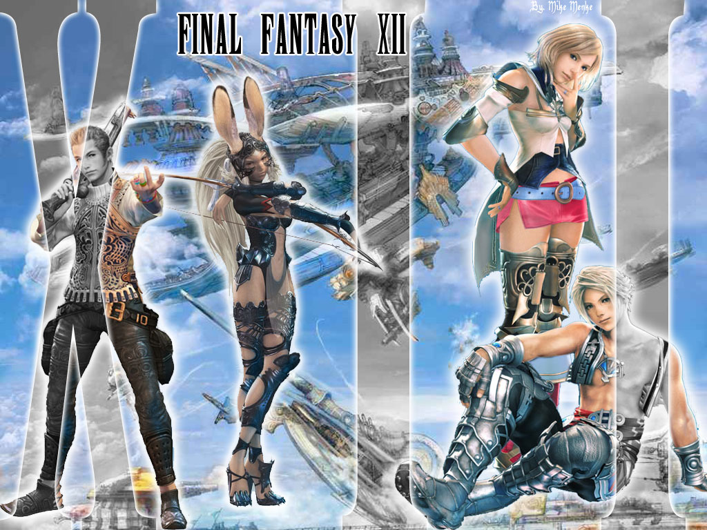 final fantasy x ii:
